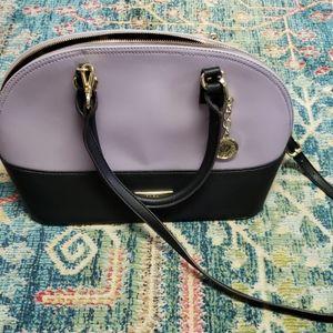 Anne Klein cross body purse